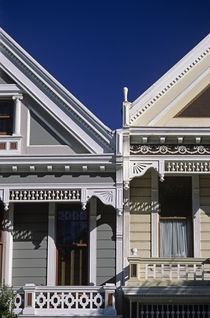 Victorian Style Homes by Jim Corwin