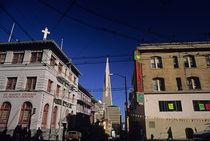 Chinatown San Francisco von Jim Corwin
