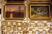 San Frnacisco Paintings von Jim Corwin