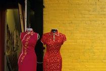 Dress Maker by Jim Corwin