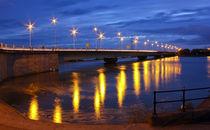 Loughor Road Bridge by Steve Evans