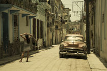 Street Senorita von Rob Hawkins