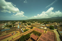 Trinidad Vista  von Rob Hawkins