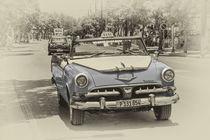 Varadero Dodge  von Rob Hawkins