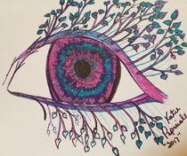 Window to the Soul by Katie Piprude