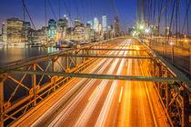*** BROOKLYN BRIDGE *** von markusBUSCH FOTOGRAFIE