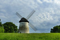 Windmühle von maja-310