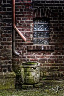 Brickhouse Zyklus I von Ingo Mai