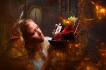 Alice im Wunderland Zyklus I by Ingo Mai