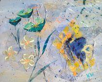 Schmetterling - Leichtigkeit by terra-de-arte