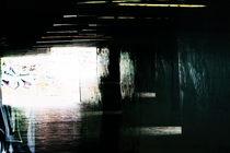Tunnelbeben von Bastian  Kienitz