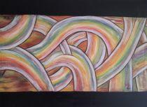 Regenbogen-Fieber by Marija Di Matteo