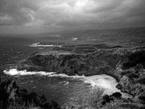 Bad weather by Gaspar Avila