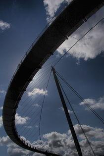 weg in die wolken by k-h.foerster _______                            port fO= lio