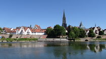 Ulm an der Donau 4 by kattobello