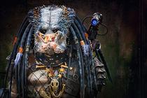Predator 2 von Bettina Dittmann