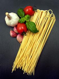 Pasta von Ruth Klapproth
