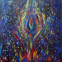 Flaming by Asama Lim