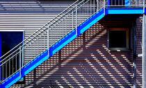 treppenblau by k-h.foerster _______                            port fO= lio
