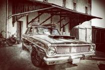 Dodge Zyklus I by Ingo Mai