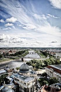 Dresden Zyklus I von Ingo Mai