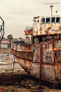 Fisherman Boat Zyklus I von Ingo Mai