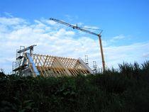 Baustelle im Grünen by assy
