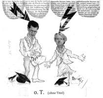o. T.  (ohne Titel) by Hal Jos
