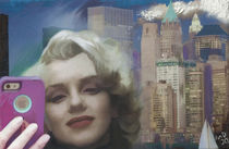 marilyn selfie by md-jo