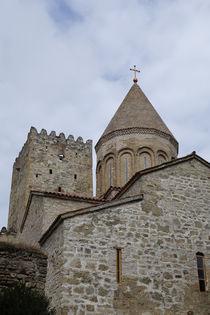 Ananuri-Kirche 2 by ysanne
