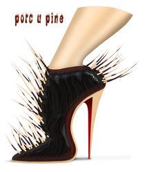 Porc U Pine by anarkissed