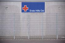 Erste Hilfe Ost von Bastian  Kienitz