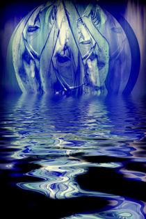 Blaue Stunde - Wellness im Traumland by Chris Berger