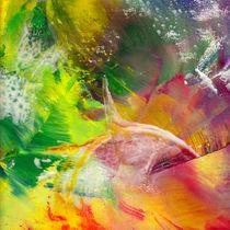 Dschungelblüte by Anna Rotkind