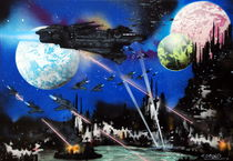 alienwar von Edmond Marinkovic