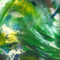 Amazonasfahrt I by Anna Rotkind