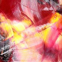 Warm ums Herz by Anna Rotkind