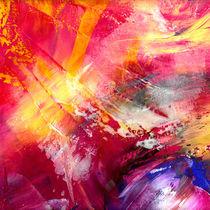 Raumzeit von Anna Rotkind