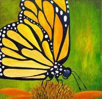 Schmetterling von Martina Seider
