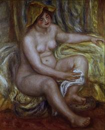 Renoir, Grand nu / Painting, 1913 by AKG  Images