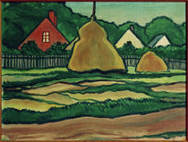 P.A.Seehaus, Dorf von AKG  Images