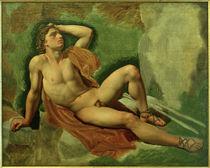 Ch. W.Eckersberg, Narzissus von AKG  Images