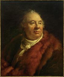 F.Gérard, Porträt des Dichters Dulcis by AKG  Images