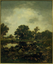 P.Vernon, Landschaft by AKG  Images