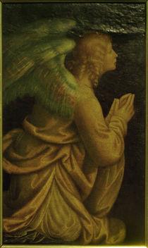 G.Ferrari, Anbetender Engel von AKG  Images