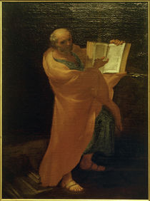 A.Sacchi, Der Hl. Petrus von AKG  Images