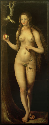 L.Cranach d.Ä., Eva von AKG  Images