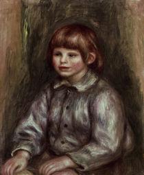 A. Renoir, Claude Renoir by AKG  Images