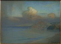 E.R.Ménard, Die Wolke