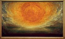 Watts, Nach der Sintflut / Gemälde 1885/91 von AKG  Images
